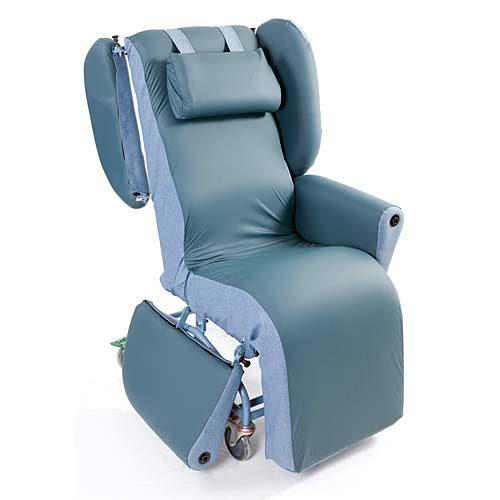 Evolution Supreme Chair