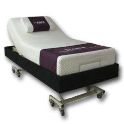 I-Care-IC333-Ultra-Lo-Hospital-Bed