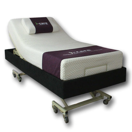 I-Care-IC333-Ultra-Lo-Hospital-Bed