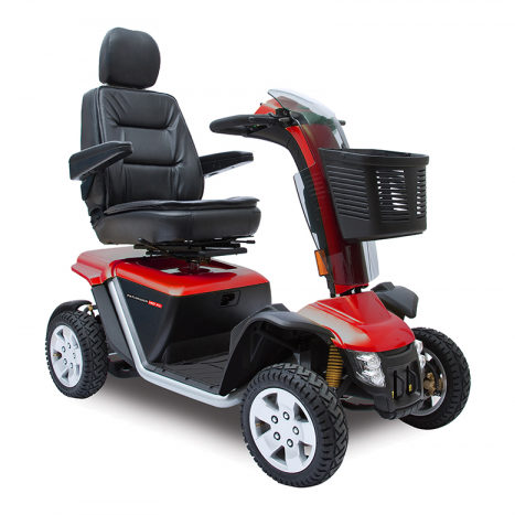 Pathrider 140XL - Red